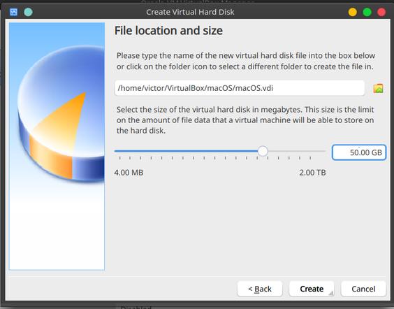 Mac os x catalina ovf virtualbox